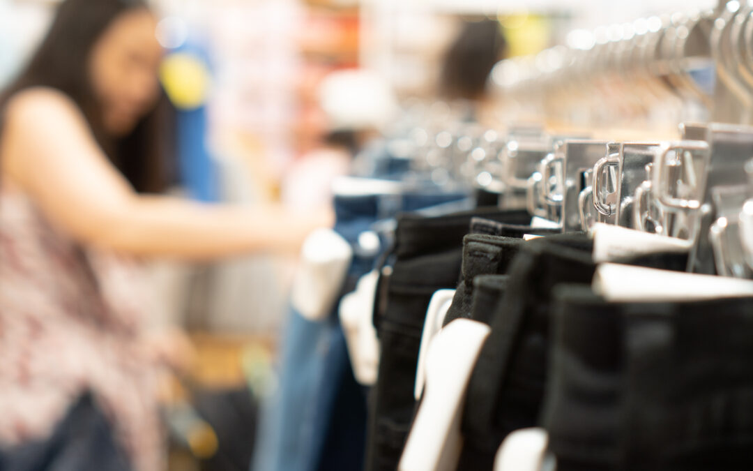 How Will RFID Change Retail in 2021?